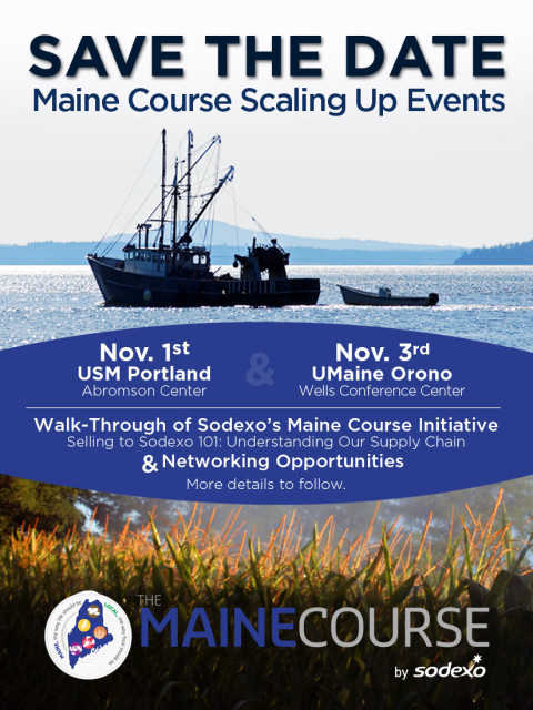 Sodexo Scaling up Events